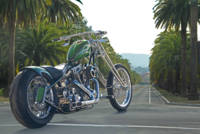 So Cal Chopper