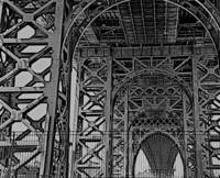 Under The Williamsburg Bridge