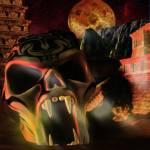 """""""DeathValley"""" by SharsImagination"""