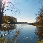 """""""The Lakes, Fort Snelling State Park"""" by janesprints"""