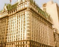 Typical New York Building_Painting