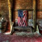 """Old Glory"" by jeffwatts"