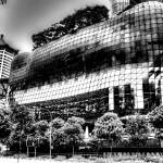 """Urban Landscape Singapore, Orchard Road Series"" by sghomedeco"