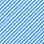 """Blue Stripes"" by ArgosDesigns"