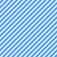 Blue Stripes