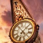 """""""Iconic Flatiron Building"""" by JessicaJenney"""