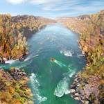 """Niagara River"" by zenin"