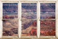 Rustic_Window_View_Grand_Canyon