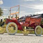 """1906 Buick Model F Touring Car III"" by FatKatPhotography"
