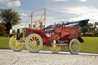 1906 Buick Model F Touring Car III