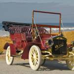 """1906 Buick Model F Touring Car II"" by FatKatPhotography"