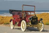 1906 Buick Model F Touring Car II