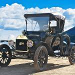 """1915 Ford Model T Roadster II"" by FatKatPhotography"