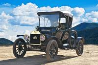 1915 Ford Model T Roadster II