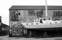 Greenport Boat Yard 2