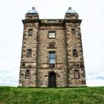 """The Cage at Lyme Park"" by stewak"