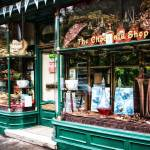 """The Chocolate Shop Matlock Bath"" by stewak"