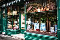 The Chocolate Shop Matlock Bath