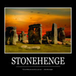 """""""Stonehenge"""" by ImageMonkey"""