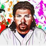 """wallpaper-kenny-powers-1600"" by AmericanArtist667"