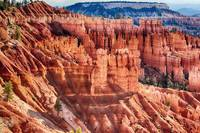 Bryce Canyon Utah Views 30