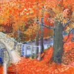 """Early Fall"" by HGCavazoz"
