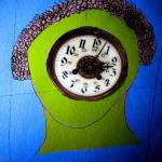 """""""clock face"""" by TomerTal"""