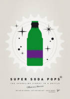 My SUPER SODA POPS No-11