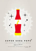 My SUPER SODA POPS No-18