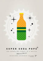 My SUPER SODA POPS No-19
