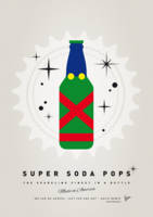 My SUPER SODA POPS No-21