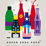"""My SUPER SODA POPS No-27"" by Chungkong"