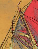RED SAILS at SEA