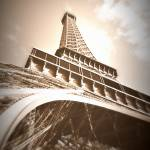 """Eiffel Tower"" by smayer"