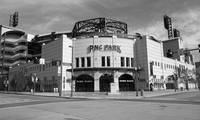 PNC Park - Pittsburgh Pirates