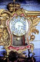 The Imperial Clock