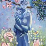 """""""""""Mother and Child"""""""" by susandrobinson"""