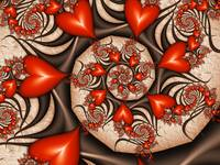 Fractal A Lot of Love 2