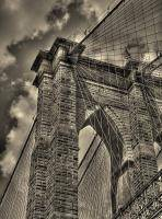 Brooklyn Bridge #3