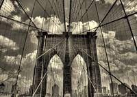 Brooklyn Bridge #6