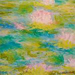 """""""Jewels in the Pond"""" by allanfriedlander"""