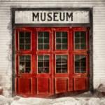 """Museum"" by Piri"