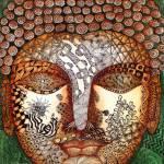 """""""The Zen - Buddha"""" by SandhyaManne"""