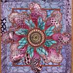 """Zen Chakra"" by SandhyaManne"