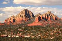 Sedona Arizona Scenic Vista