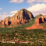 """Sedona Arizona"" by RoupenBaker"