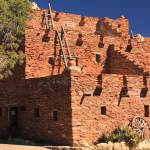 """Hopi House, Grand Canyon NP"" by RoupenBaker"