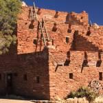 """Hopi House, Grand Canyon NP"" by RoupenBaker"
