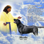"""""""Streched Jesus and Loved w-Until We Meet Again cop"""" by heavenlyimages"""