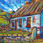 """Irish Cottage"" by neyer"